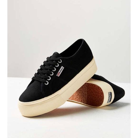 Linea Platform Sneaker   Poshmark